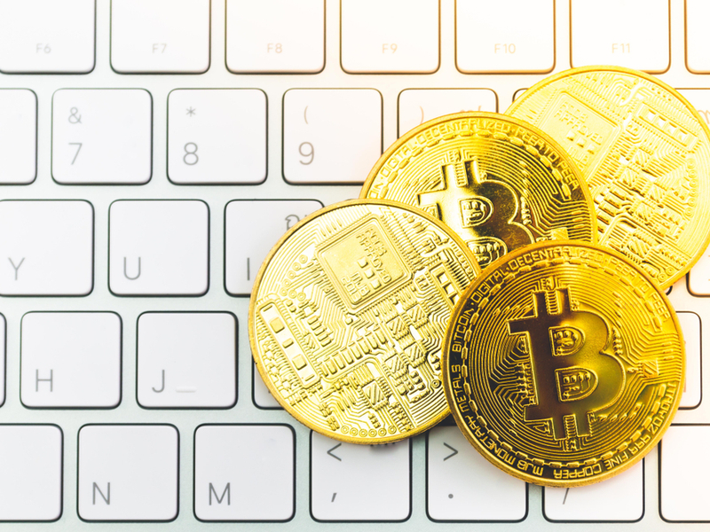Investment Opportunities in Cryptocurrencies