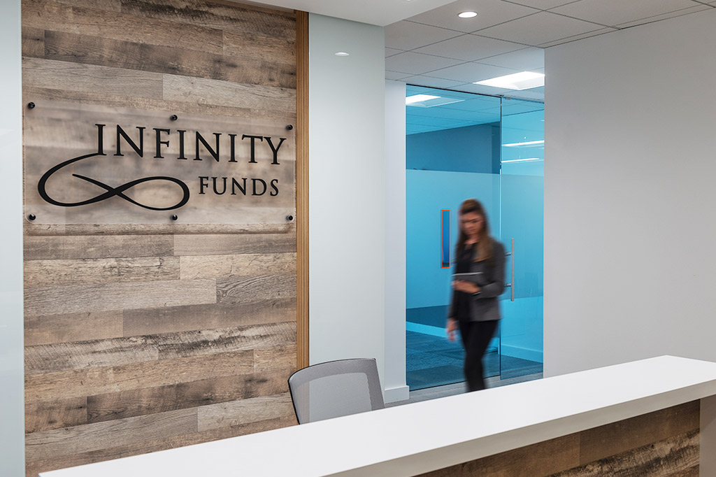 infinity funds